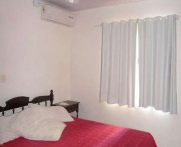 123-03 - HOUSE WITH 2 BEDROOMS AT THE BEACH BOMBAS